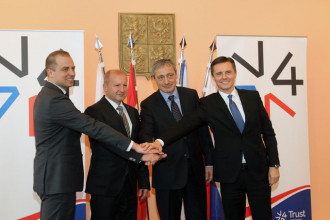 V4 Defence Ministers Adopted a Joint Statement on the Brussels NATO Summit