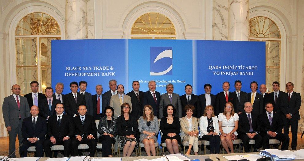 New BSTDB Vice President Banking Assumes Duties