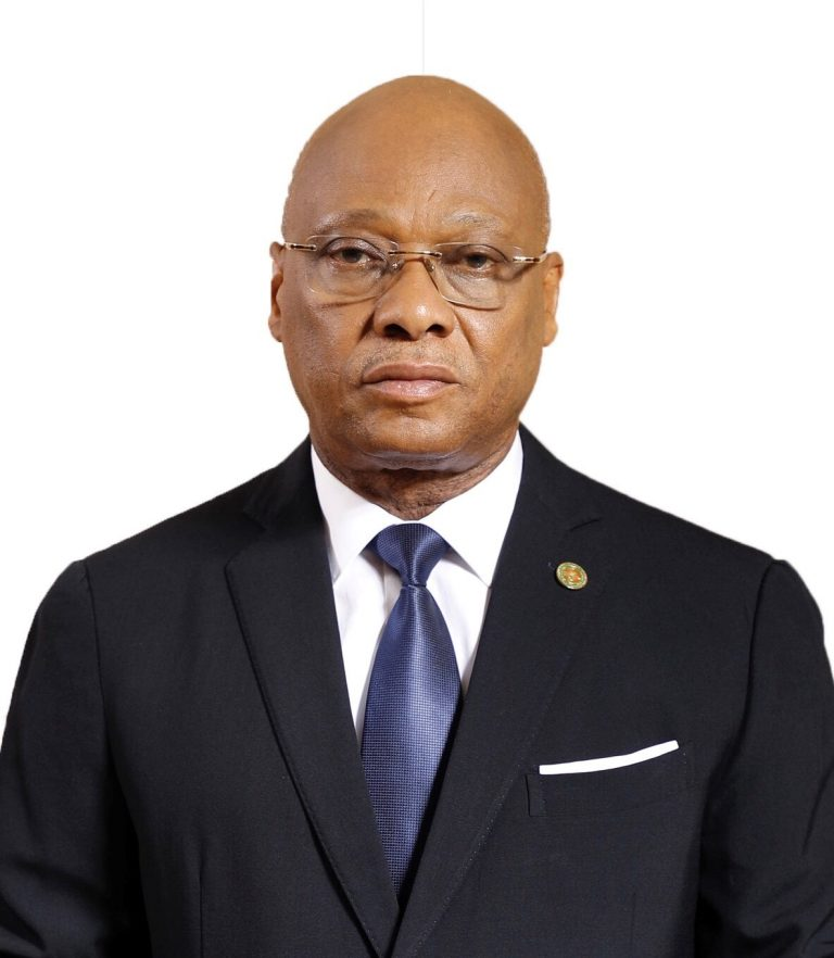 Jean-Claude Kassi Brou to officially be sworn-in as ECOWAS Commission president on 31 july 2018