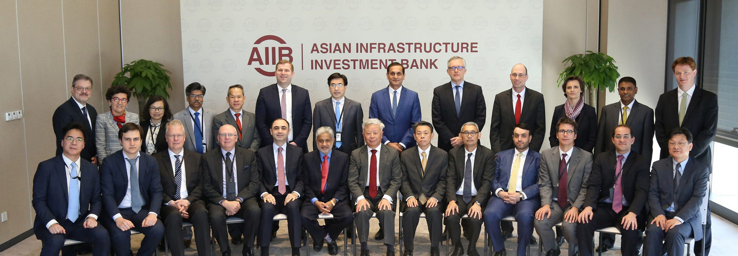 AIIB Approves $250M to Modernize, Rehabilitate Irrigation in Indonesia