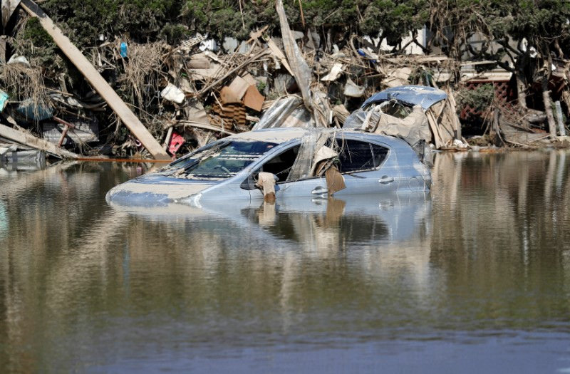 CARICOM joins Japan in mourning flood deaths