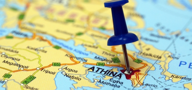Greece and the Balkans: opportunities across borders