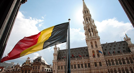 Belgium Urged to Step Up Oversight of Critical Payments Node