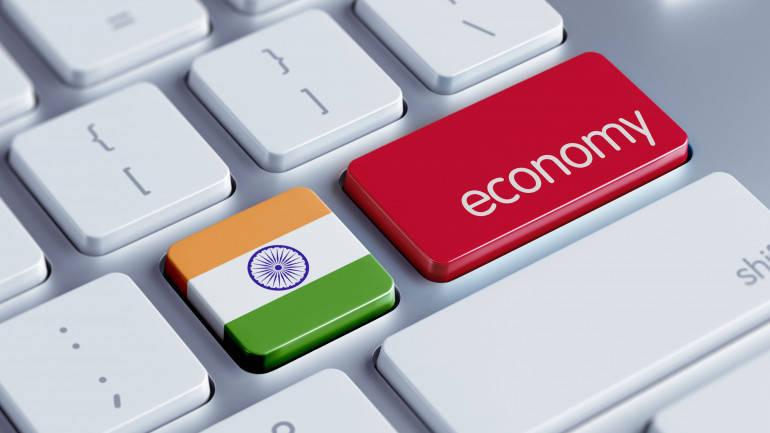 The Indian Economy 2017-18