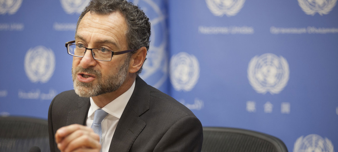 Afghanistan: Short-term emergency can 'derail' years of progress, warns UN official