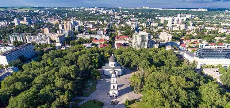 Moldova introduces eProcurement system MTender