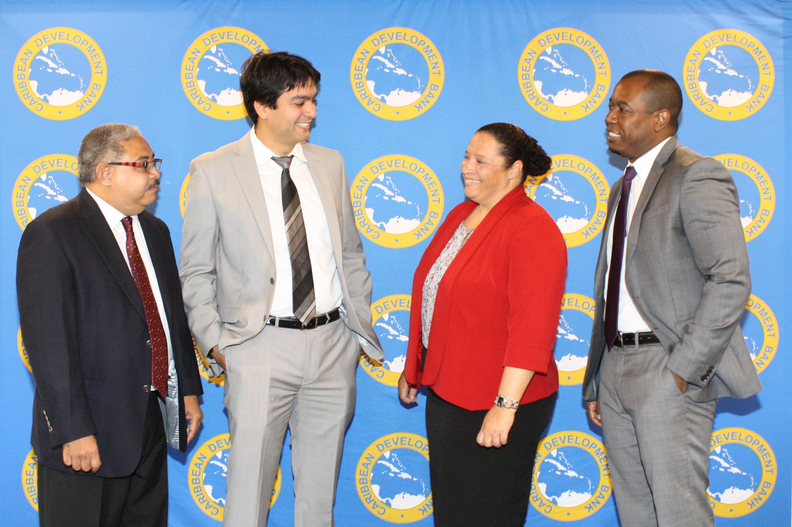 Caribbean Development Bank: CDB advances digital transformation with Digicel