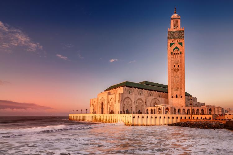 Morocco: European Bank of Reconstruction and Development/ONEE Water Supply Project/ Invitation for tenders from any country