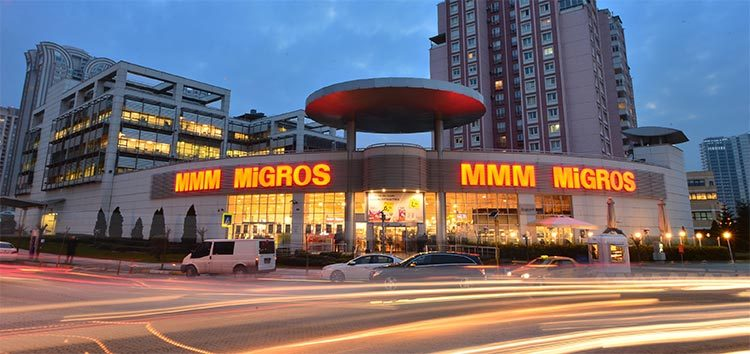 New boost for Turkish capital markets as EBRD invests in lira-denominated Migros bond