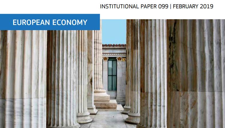 2nd enhanced surveillance report on Greece