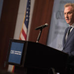 Shanahan: U.S. Space Force will be an advocate for space