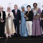 IOC AWARDS 2019