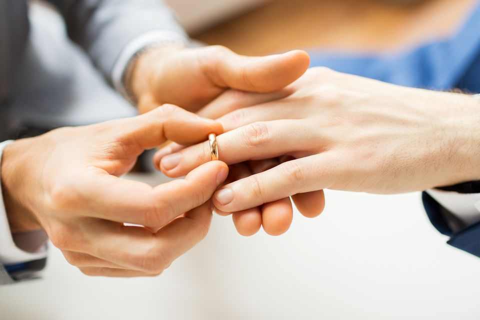 Under-age marriages no longer possible in Finland