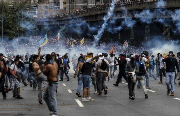 Migration of Venezuelans will surpass 5 Million by the end of 2019
