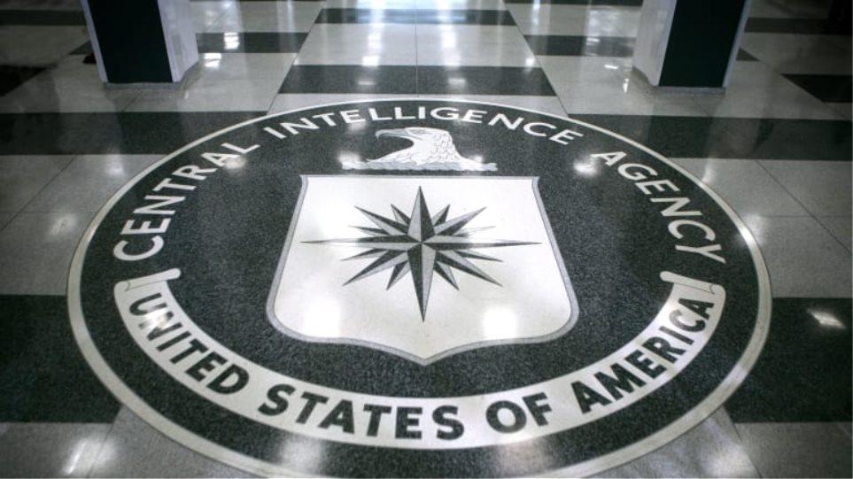 John G. Edwards as Deputy Chief Operating Officer of CIA