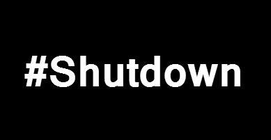 Media shutdowns in Southern Africa