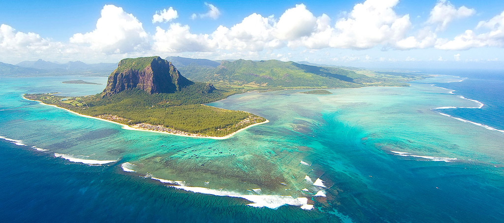 Mauritius and Vietnam on 49 projects of USD 400 million