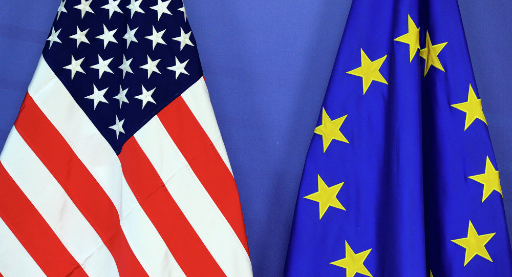 Trade with the U.S: European Council authorises negotiations on elimination of tariffs for industrial goods