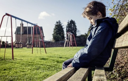 Statistics: Loneliness in children