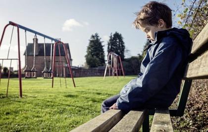Statistics: Loneliness in children