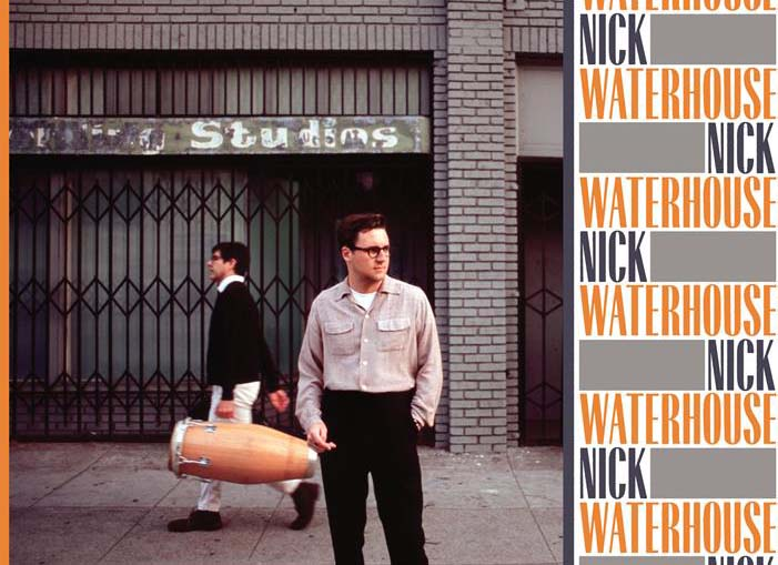 "#1Song on Lobby Global: Nick Waterhouse – ""Song For Winners"""