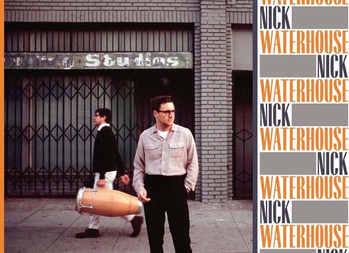 "#1Song on Lobby Global: Nick Waterhouse – ""Song For Winners"""