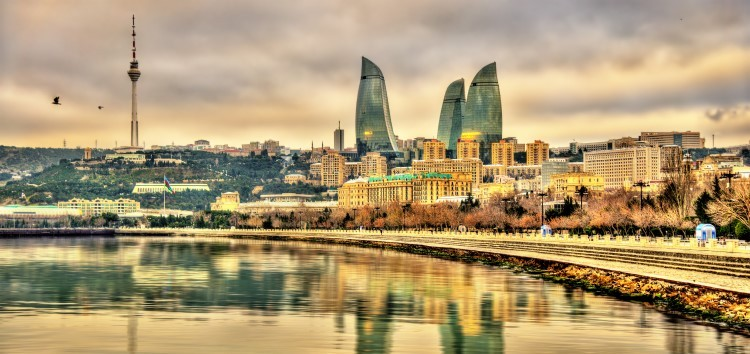 EBRD approves a New Strategy for Azerbaijan