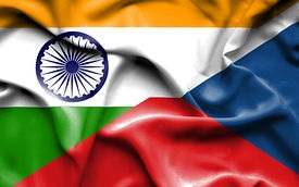 Condolence of the President of the Czech Republic to the President of the Republic of India
