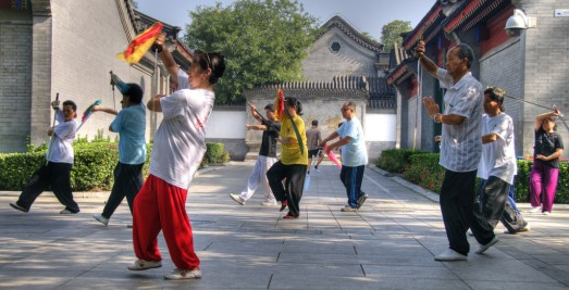 ISCA: Open Call For Sport Leaders For Europe-China Exchanges