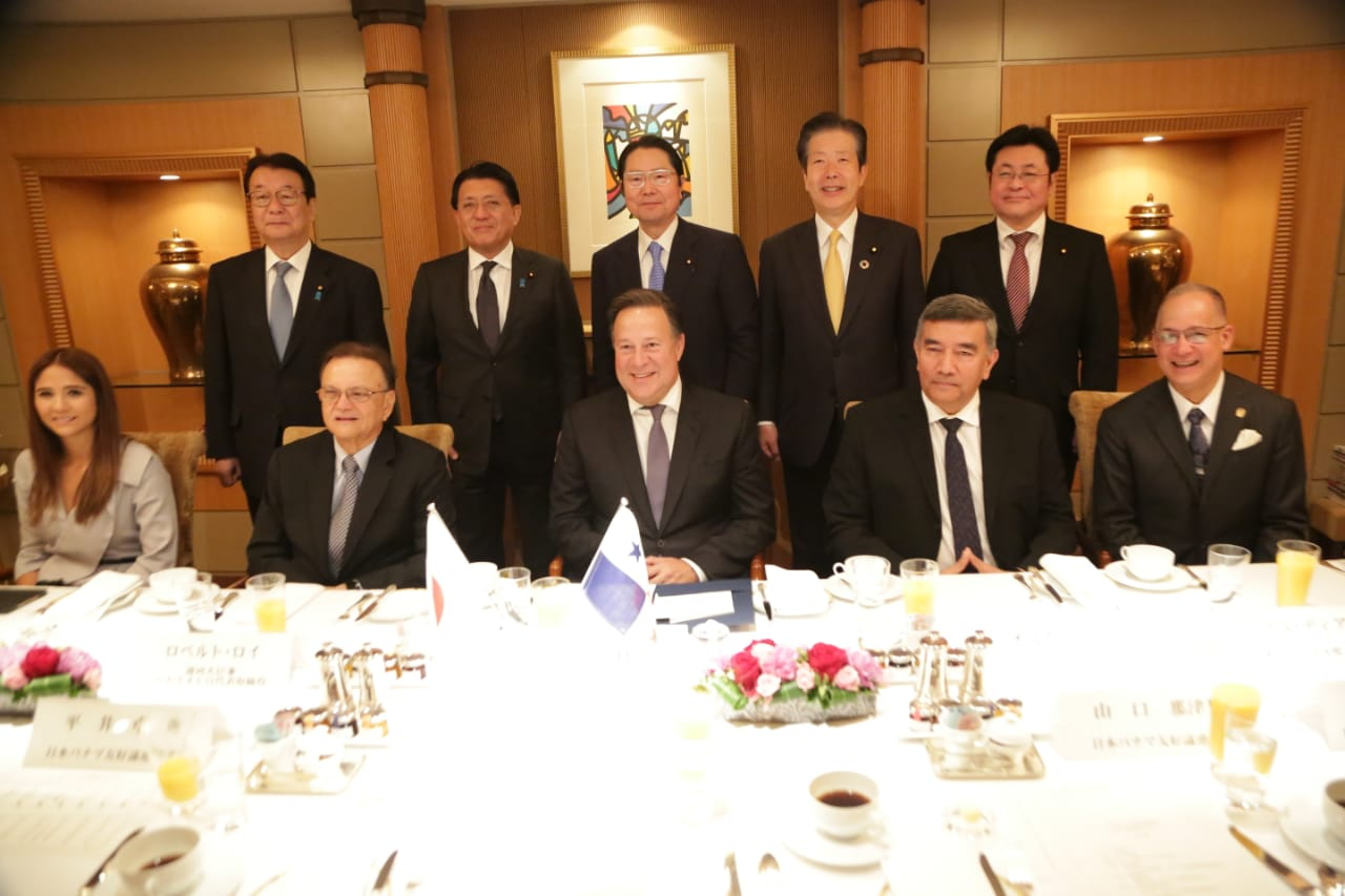 JICA continues to support Panama