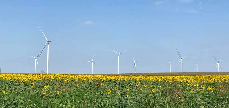 EBRD provided €48.8 million to Serbia's wind energy projects