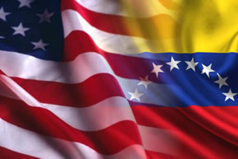 The White House: America stands with Venezuelans. The UN must do the same