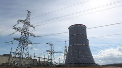 Nuclear Power Plant to become part of Belarusian Electric Company Belenergo