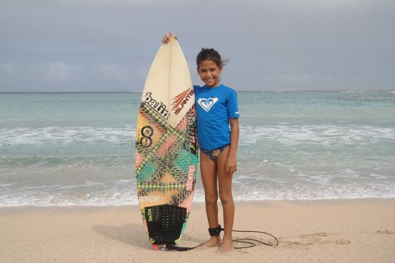 ISA: USD $20,000 to be Awarded to Young Surfers