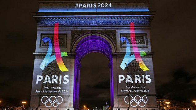 IWF Fulfils Final Criteria For Paris 2024
