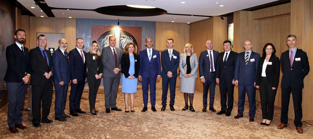 Albania takes over the Leadership of the Adriatic Charter