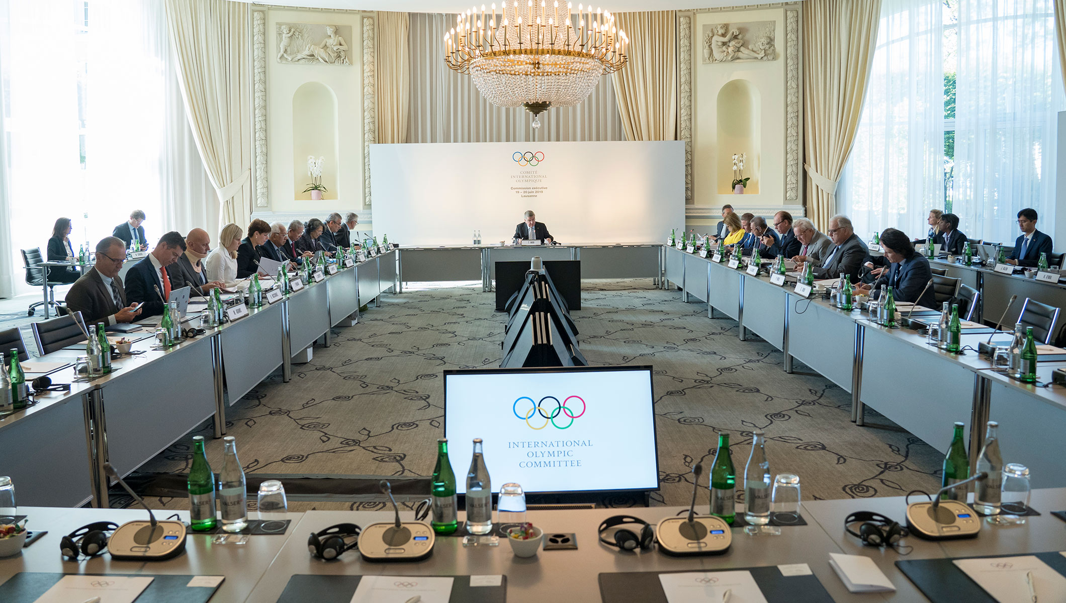 Boxing On The Road To Tokyo 2020