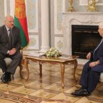 Belarus and Syria can Cooperate Across All Matters