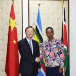Kenya – China Agree to Solidify Relations