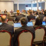 Arctic Council actors join forces in Iceland