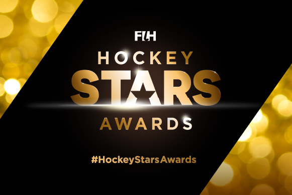 FIH Hockey Stars Awards 2019