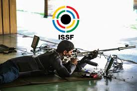 ISSF: World Championships 2021-2024