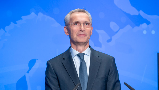 NATO: 2021 will be a pivotal year