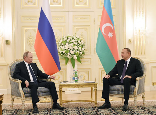 Joint Russian-Turkish Centre in Azerbaijan